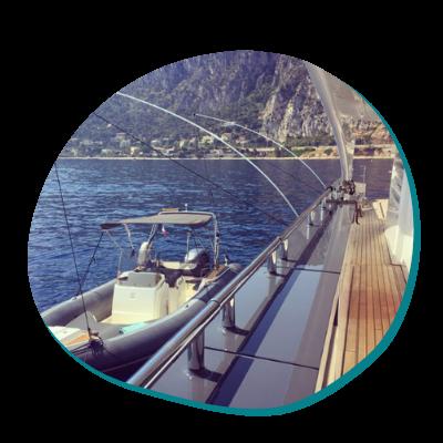 Centre de plongée 06230 service vip luxe boat