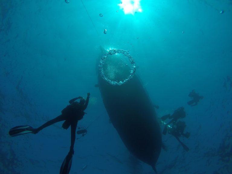 Centre de plongée 06230 club de plongee haut de gamme