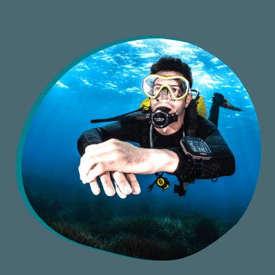 Centre de plongée 06230 cours amelioration flottabilite