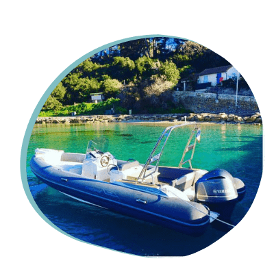 Maltese Bateau Prive