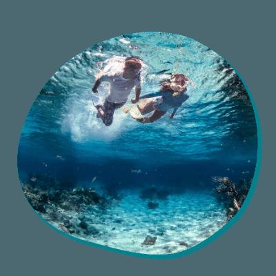 Centre de plongée 06230 snorkeling monaco