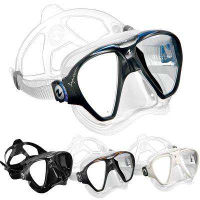 Centre de plongée 06230 masque impression aqualung 2