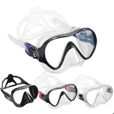 Centre de plongée 06230 masque linea aqualung