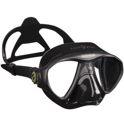 Centre de plongée 06230 masque micromask aqualung