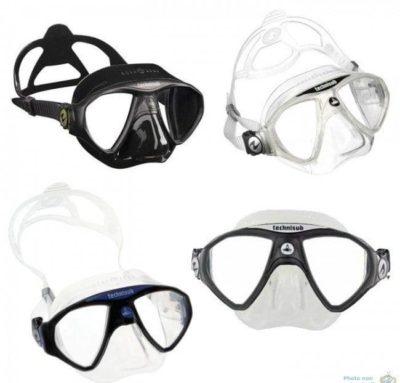 Centre de plongée 06230 masque micromasque aqualung 2