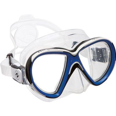 Centre de plongée 06230 masque reveal 2 aqulung