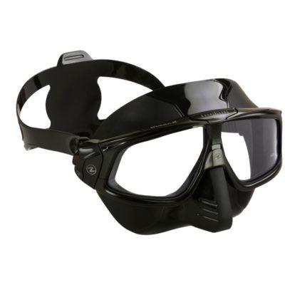 Centre de plongée 06230 masque sphera x aqualung