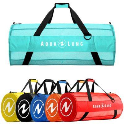 Centre de plongée 06230 sac adventurer colors aqualung