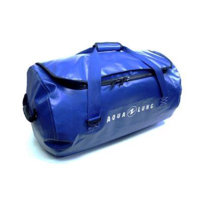 Centre de plongée 06230 sac defense bleu aqualung