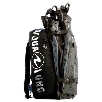 Centre de plongée 06230 sac pro pack one aqualung 2