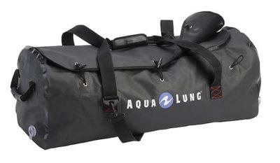 Centre de plongée 06230 sac traveler dry aqualung