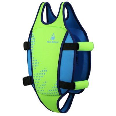 Centre de plongée 06230 Swim vest green