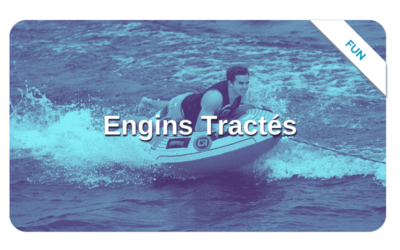 Engins Tractés