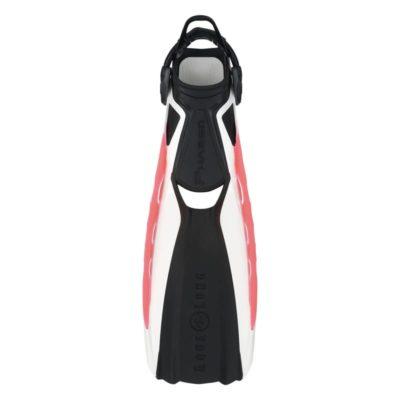 Centre de plongée 06230 palme phazer pink aqualung