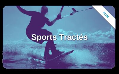 Sports Tractés