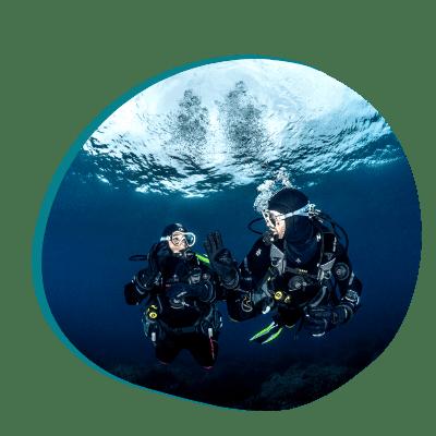 Centre de plongée 06230 PADI Instructor