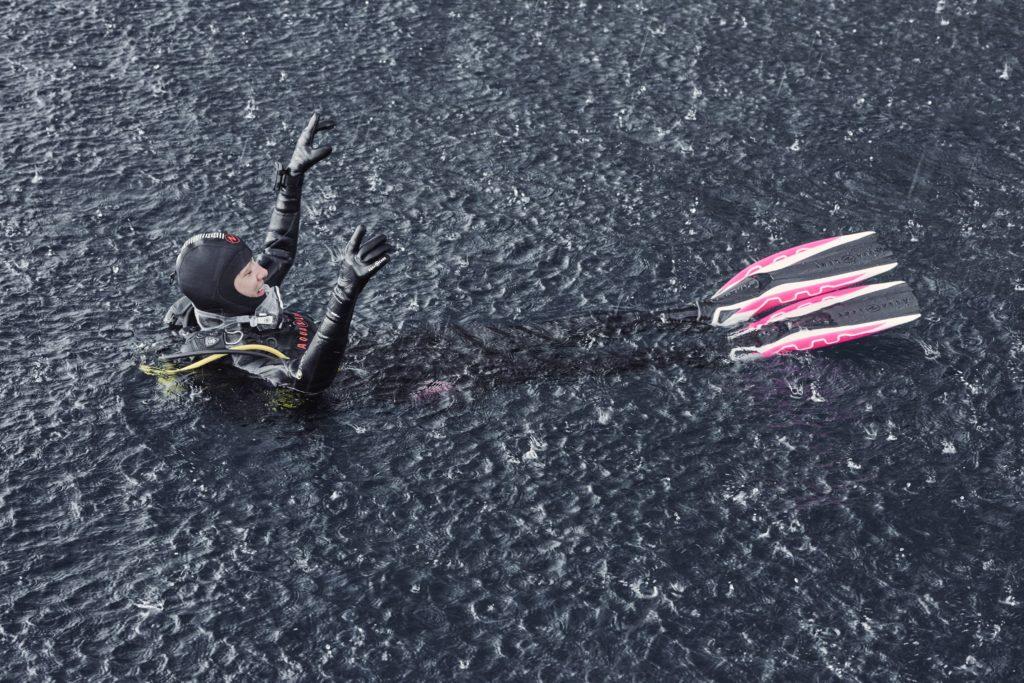 Formation PADI Rescue Diver proche Nice