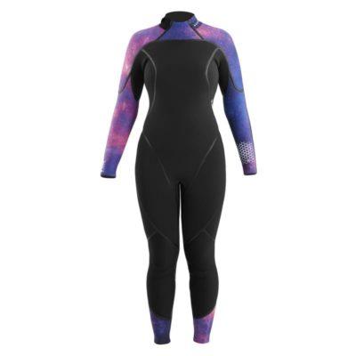 Centre de plongée 06230 combinaison aquaflex femme aqualung