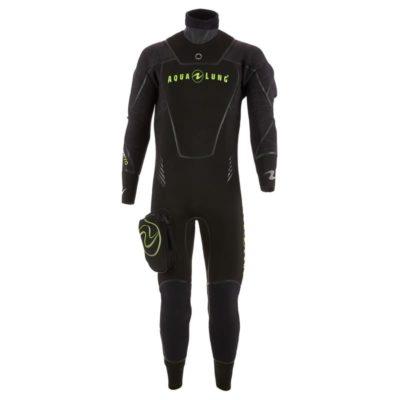 Centre de plongée 06230 combinaison iceland comfort homme aqualung