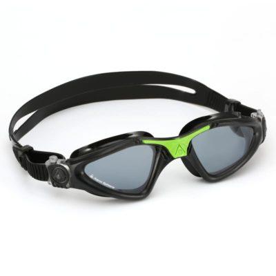 Centre de plongée 06230 lunette kayenne green smoke aquasphere