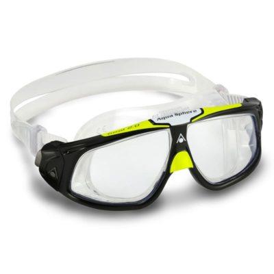 Centre de plongée 06230 lunette seal green aquasphere