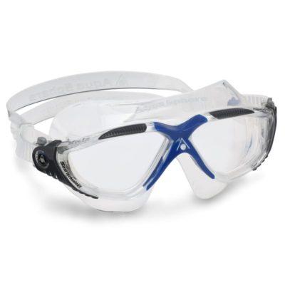 Centre de plongée 06230 lunette vista blue aquasphere