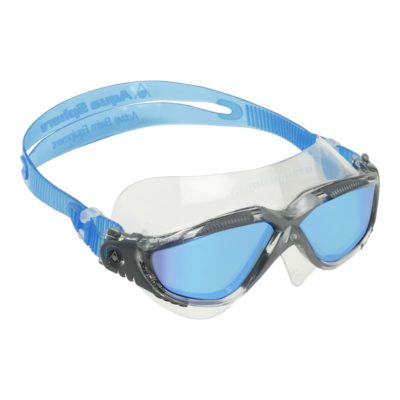 Centre de plongée 06230 lunette vista blue mirror aquasphere