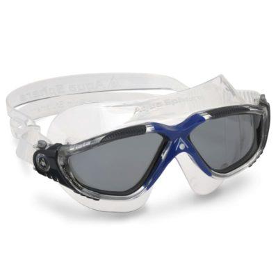 Centre de plongée 06230 lunette vista blue smoke aquasphere