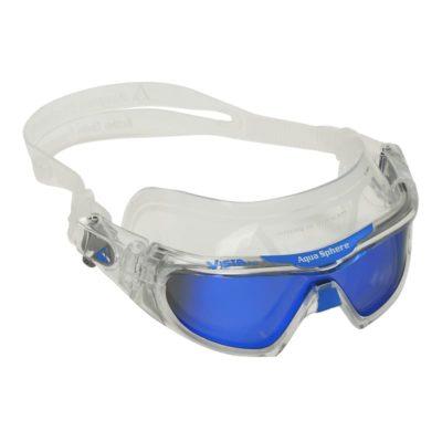 Centre de plongée 06230 lunette vista pro blue aquasphere