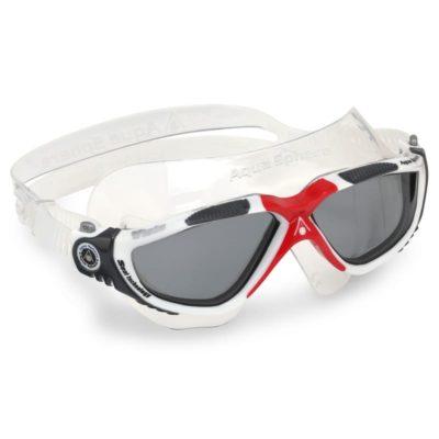 Centre de plongée 06230 lunette vista red smoke aquasphere