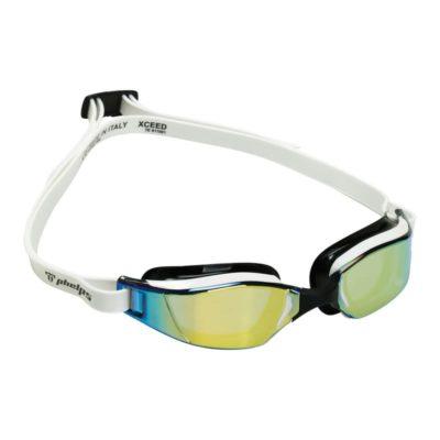 Centre de plongée 06230 lunette xceed gold phelps