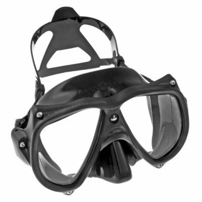Centre de plongée 06230 masque teknika black aqualung