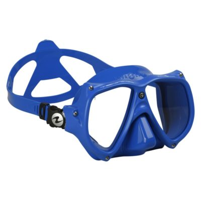 Centre de plongée 06230 masque teknika blue aqualung