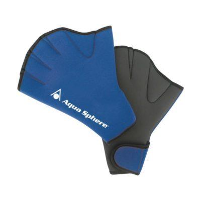 Centre de plongée 06230 swim glove aquasphere